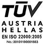 TUV 22000